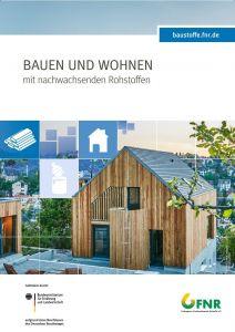 Poster Bauen und Wohnen, Bildseite