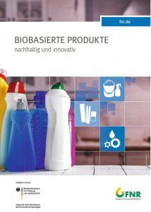 Poster Biobasierte Produkte, Bildseite