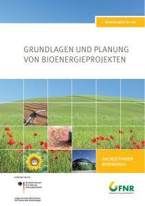 Grundlagen und Planung von Bioenergieprojekten
