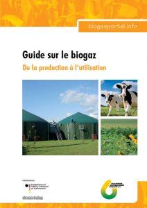 Guide sur le biogaz