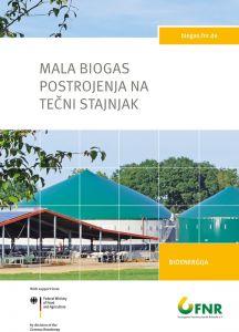 Mala biogas postrojenja na tecni stajnjak