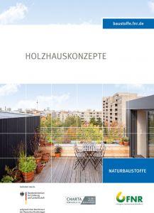 Holzhauskonzepte