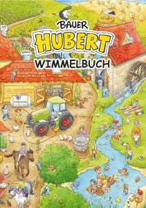 Titel Bauer Hubert-Wimmelbuch