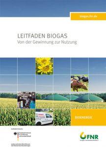 Leitfaden Biogas