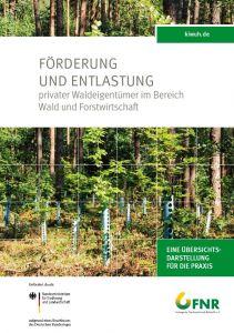 Leitfaden Förderung Privatwaldbesitzer