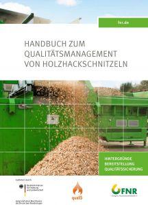Handbuch zum Qualitätsmanagement von Holzhackschnitzeln