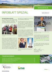 Info Blatt Spezial 3_2013