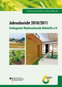 Jahresbericht 2010/2011