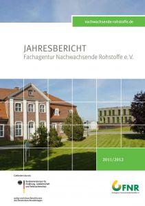 Jahresberichtes 2011/2012