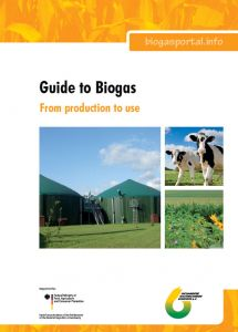 Guide to Biogas