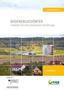 Leitfaden Bioenergiedörfer