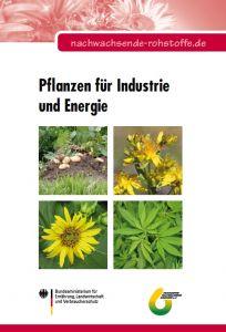 Pflanzen für Industrie und Energie