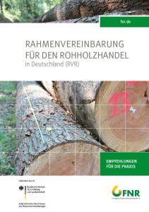 Rahmenvereinbarung für den Rohholzhandel (RVR)