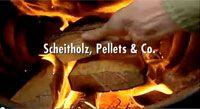 Scheitholz, Pellets und Co.