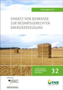 Einsatz von Biomasse zur bedarfsgerechten Energieerzeugung