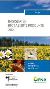 Basisdaten Biobasierte Produkte 2021