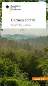 Titel German Forests