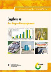 Ergebnisse des Biogas-Messprogramms