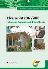 Jahresbericht 2007/2008