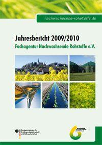 Jahresbericht 2009/2010