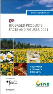 Biobased products facts and figures 2021