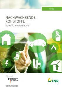 Nachwachsende Rohstoffe - Natürliche Alternativen
