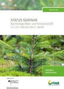 Titelbild Status-Seminar Wald