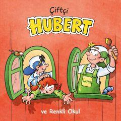 Ciftci Hubert - ve Renkli Okul