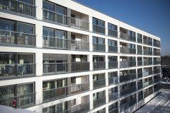 Holzbauplus - Preisträger Kategorie Wohnungsbau Sanierung